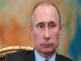 Moscow Still Standing By Assad Regime In Syria