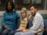 Michael Tammero Talks With The Cast Of 'Gifted'