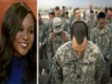 Miss USA 2016 Speaks Out On Proposed Fee On GI Bill