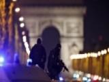 Media Criticizes Trump For Calling Paris Attack 'terrorism'