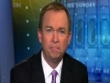 Mick Mulvaney On Looming Budget Deadline, ObamaCare Repeal