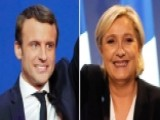 Major Party Candidates Shut Out Of French Runoff Election