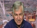 Michael Dukakis: Tax Cuts Don't Work