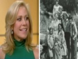 Melissa Francis Talks About 'Lessons From The Prairie'