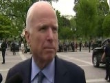 McCain Speaks Out About North Korea Ahead Of WH Briefing