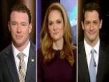 Military Panel Reacts To Rising Tensions With North Korea
