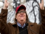 Michael Moore Targets President Trump With New Broadway Show
