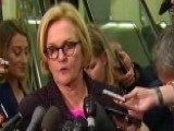McCaskill: Rosenstein Knew Comey Would Be Fired Before Memo