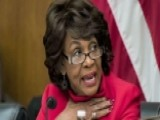 Maxine Waters: Putin Developed 'Crooked Hillary' Other Cries