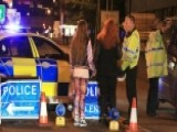 Manchester Authorities Face Grim Task Of Identifying Victims