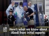 Manchester Arena Suicide Bomber: Who Is Salman Abedi?