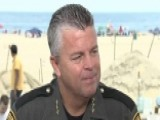 Maryland Sheriff On Protecting Soft Targets, Beach Hotspots