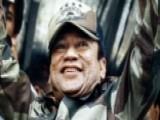 Manuel Noriega, Former Panama Dictator, Dead At 83
