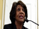Maxine Waters: Public 'weary' Trump Not Impeached Yet