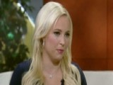 Meghan McCain: Kathy Griffin Controversy Is Not About Gender