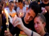 Memorial For Pulse Victims Turns Political