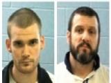 Manhunt Continues For 2 Georgia Escaped Inmates