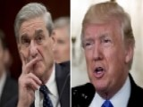 Media Tout Trump Probe Widening