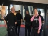 Michigan Cop Stabbed By Man Yelling 'Allahu Akbar'