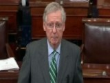 McConnell: ObamaCare Is A Direct Attack On The Middle Class