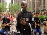 Meet The West Point Benny Havens Band