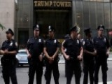 Man With Knives Busted Trying To Get Into Trump Tower