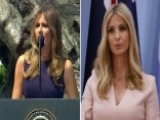 Melania And Ivanka Trump In Focus During G-20 Summit