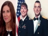 Military Widow Shares How She Overcame Her Greatest Tragedy