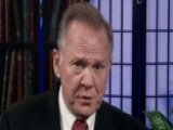 Moore: Nothing Being Done By Establishment, I Can Move It