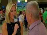 Martha MacCallum Tours The Kentucky State Fair