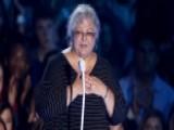 MTV VMAS: Politics And Music Take Center Stage