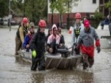 Military Vets Bring Specialized Skillset To Harvey Response