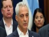Mayor Emanuel Declares Chicago A 'Trump-free Zone'