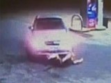 Man Steals Car, Runs Over Owner When Fleeing