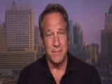 Mike Rowe Talks About 'Returning The Favor'