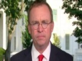 Mulvaney: Working On Ways To De-politicize The Debt Ceiling