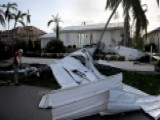 Marco Island Residents Assess Damage In Irma's Aftermath