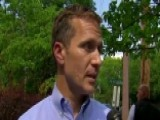 Missouri Governor Speaks Out About Violence At Protests