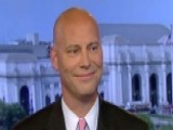 Marc Short Breaks Down White House Plans For Tax Reform
