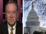 Mike Huckabee's Warning To Congress On Tax Reform