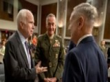 Mattis, Dunford To Testify On US Role In Afghanistan