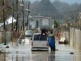 Massive Relief Effort Continues In Puerto Rico