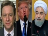 Michael Crowley On 'kabuki Theater' Of Iran Deal Decision