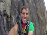 Man Jumps 800 Feet Off Yosemite Cliff Without Parachute