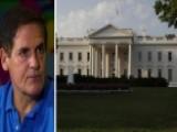 Mark Cuban Reveals Possible Presidential Aspirations