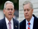 Menendez Gets Emotional Graham Set To 'vouch For Bob'