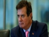 Manafort Indicted On 12 Counts Including Conspiracy
