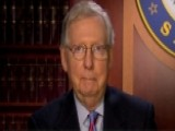 McConnell: Goal Is To Get Tax Reform Done This Year