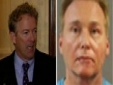 Man Arrested For Assaulting Sen. Rand Paul
