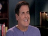 Mark Cuban On Secret To His Success And The Lure Of Politics